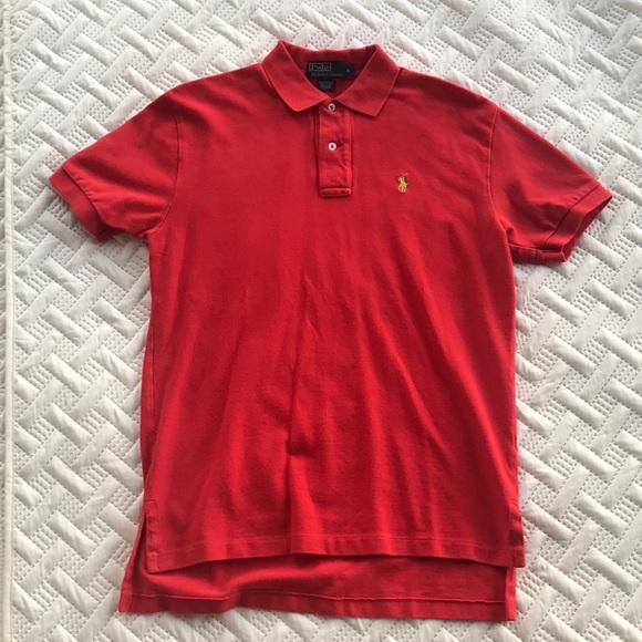 2c23c1102 Polo by Ralph Lauren Shirts | Mens Polo Shirt | Poshmark